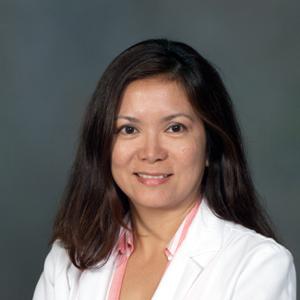 Dr. Jocelyn D. Bueno, MD