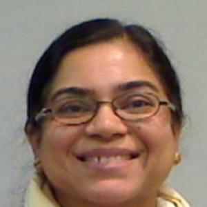 Dr. Padmaja V. Venuturumilli, MD