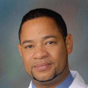 Dr. Mark I. Cockburn, MD