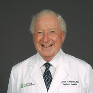 Dr. Richard J. Hawkins, MD