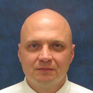 Dr. Christopher P. Kauffman, MD