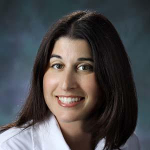 Dr. Ellen M. Stein, MD