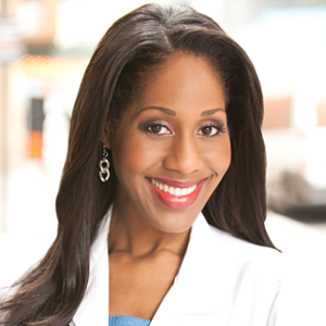 Dr. Jennifer N. Caudle, DO