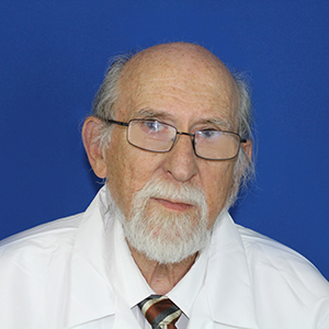 Dr. Jaco Fishenfeld, MD