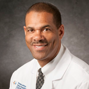 Dr. David M. Randolph, MD - Richmond, VA - Radiation Oncology