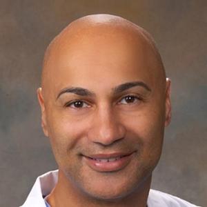 Dr. Alexander R. Johnson, MD