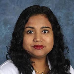 Dr. Radhika Menon, MD