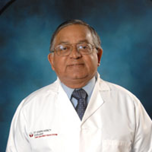Dr. Abul H. Shamsuddoha, MD