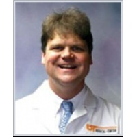 Dr. Thomas Terrell, MD - Clinton, TN - undefined
