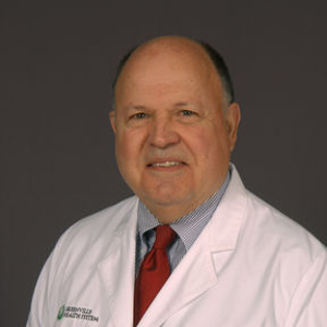 Dr. Alfred R. Cowley, MD