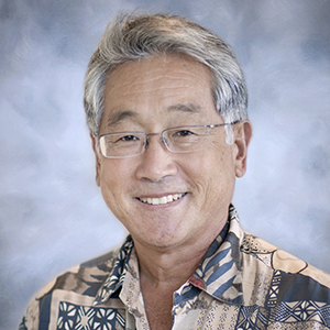 Dr. Robert A. Hong, MD