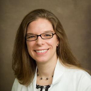 Dr. Christine M. Bouchard, MD - Richmond, VA - Colorectal Surgery
