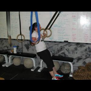 Cherilynn Blumenthal , NASM Elite Trainer