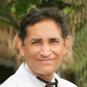 Dr. Iftekhar Ahmed, MD