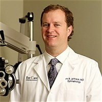 Dr. Kirk Jeffreys, MD - Jackson, MS - undefined