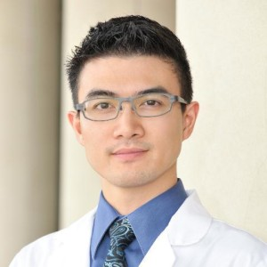 Dr. Stephen T. Huang, MD