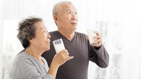 Osteoporosis Causes & Risks