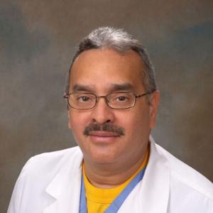 Dr. Octavio Cosme-Montalvo, MD