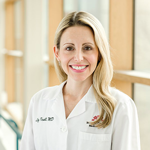 Dr. Elizabeth A. Krall, MD