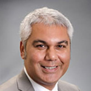 Dr. Mohammed S. Qayyum, MD