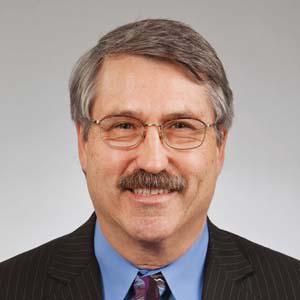 Dr. Charles E. Flohr, MD