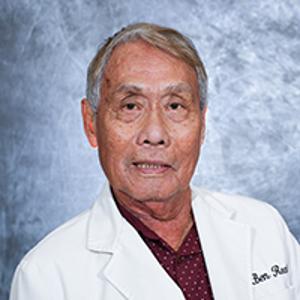 Dr. Buenaventura E. Realica, MD