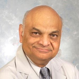 Dr. Janardan D. Khandekar, MD