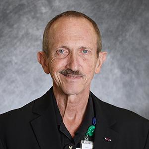 Dr. William F. Haning, MD