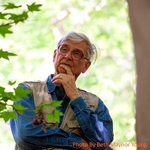 Prof. Edward O. Wilson