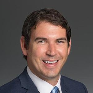 Dr. Timothy P. Roberts, DO