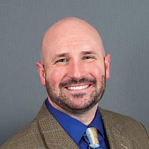 Dr. Benjamin L. Harper, MD