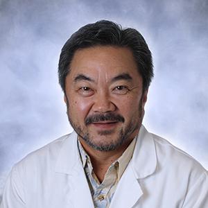 Dr. Kenric M. Murayama, MD