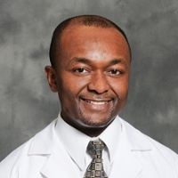 Dr. Mahmoud Barrie, MD - Atlanta, GA - undefined