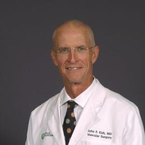Dr. John F. Eidt, MD