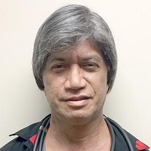 Dr. Joseph K. Kamaka, MD