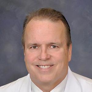 Dr. James F. Queenan, DO