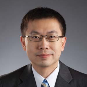 Dr. Benson S. Hsu, MD