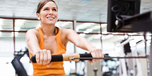 Choosing a Gym
