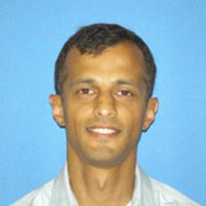 Dr. Amit A. Johnsingh, MD