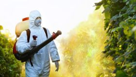 Is Pesticide Exposure Linked to Type 2 Diabetes?