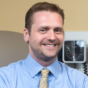Dr. Peter Gliebus, MD - Cherry Hill, NJ - Neurology