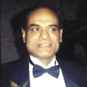 Dr. Binod Verma - Regopatrk, NY - Dentist