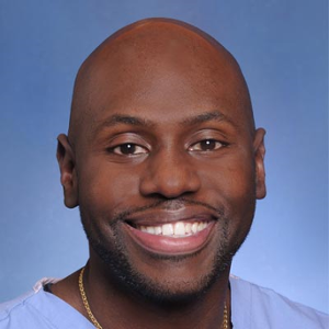 Dr. Cherison A. Cuffy, DPM