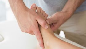 How Do I Deal with Plantar Fasciitis?