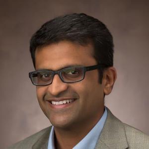 Dr. Siddharthan Sivamurthy, MD