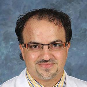 Dr. Ghiath Kashlan, MD