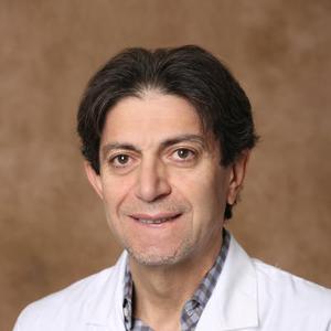 Dr. Doured Daghistani, MD