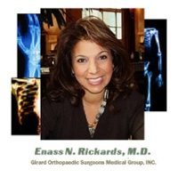 Dr. Enass Rickards, MD - San Diego, CA - undefined