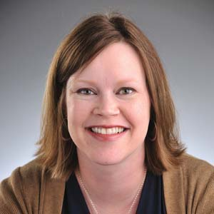 Dr. Joy Quitberg, OD