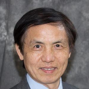 Dr. Sheng Y. Wang, MD